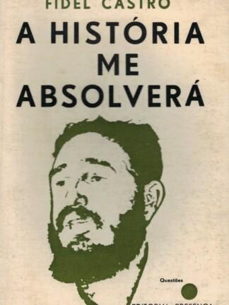 A História Me Absolverá de Fidel Castro