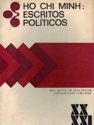 Escritos Políticos de Ho Chi Minh