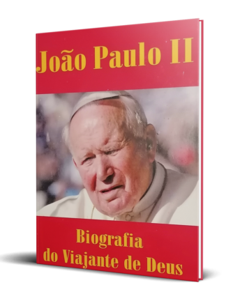 João Paulo II: Biografia do Viajante de Deus de Correio da Manhã