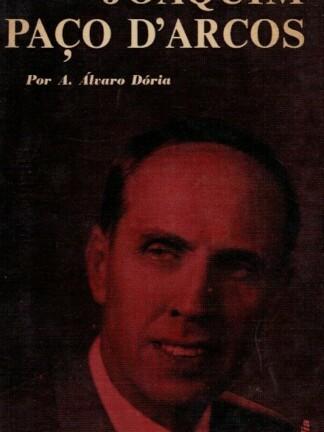 Joaquim Paço d' Arcos de A. Álvaro Dória