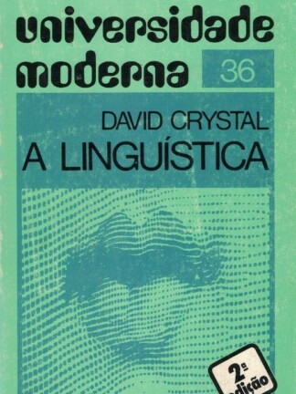 A Linguística de David Crystal