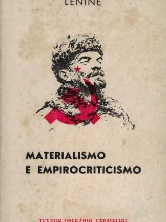 Materialismo e Empirocriticismo de V. I. Lénine