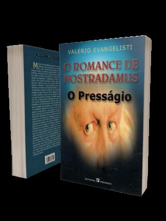 O Romance de Nostradamus de Valerio Evangelisti