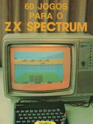 60 Jogos para o ZX Spectrum de David Harwoord