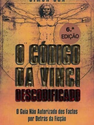 O Código da Vinci Descodificado de Simon Cox