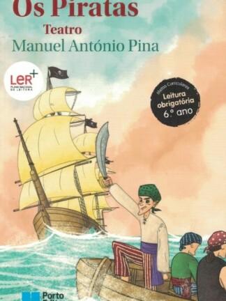 Os Piratas de Manuel António Pina