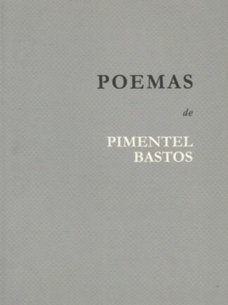 Poemas de Pimentel Bastos