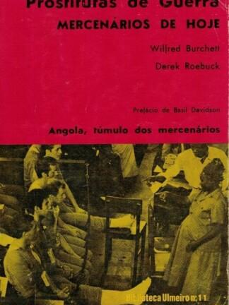 Prostitutas de Guerra de Wilfred Burchett