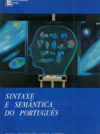 Sintaxe e Semântica do Português de Maria Henriqueta Costa Campos