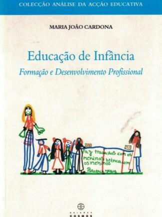 Educação de Infância de Maria João Cardona