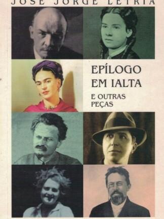 Epílogo em Ialta de José Jorge Letria
