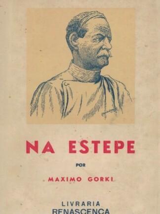 Na Estepe de Maximo Gorki