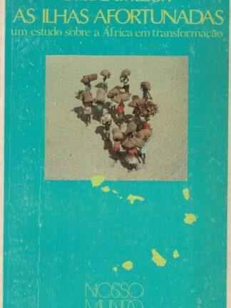 As Ilhas Afortunadas de Basil Davidson