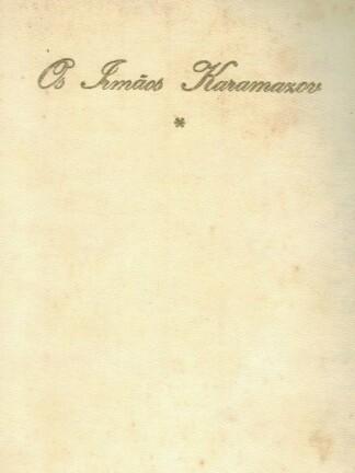 Os Irmãos Karamazov de Fédor Dostoievski