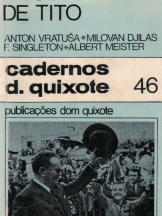 A Jugoslávia de Tito de Anton Vratusa