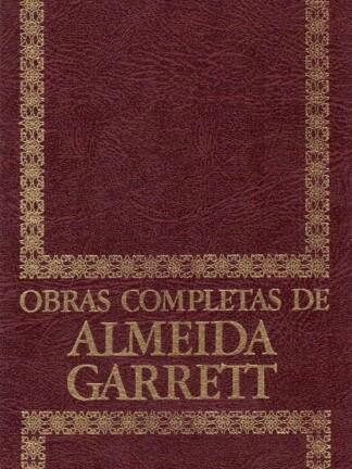 Lírica de João Mínimo de Almeida Garrett