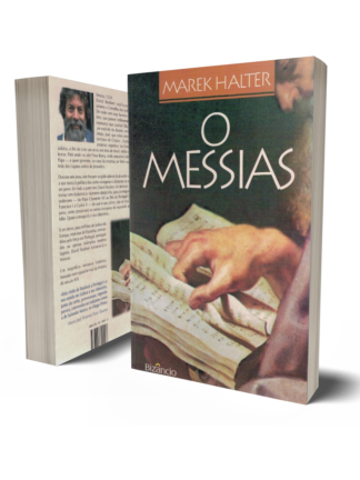 O Messias de Marek Halter
