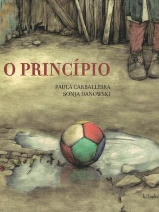 O Princípio de Paula Carballeira