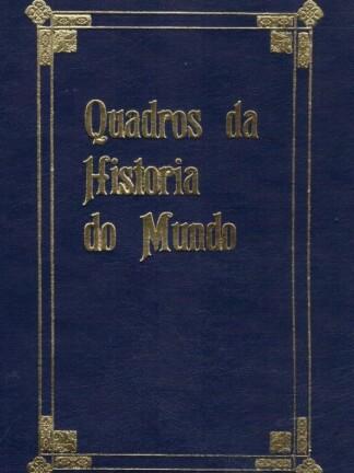 Quadros da História do Mundo de A. Ribeiro dos Santos
