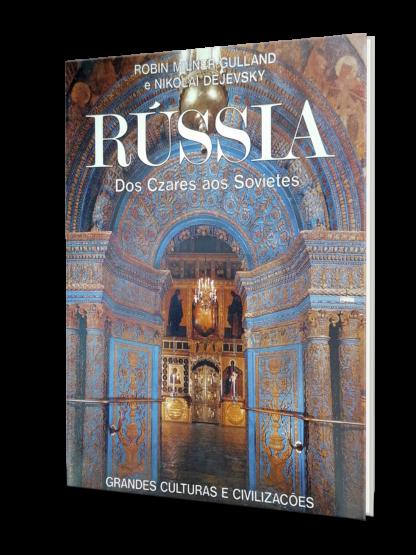 Russia: Dos Czares aos Sovietes de Robin Milner Gulland
