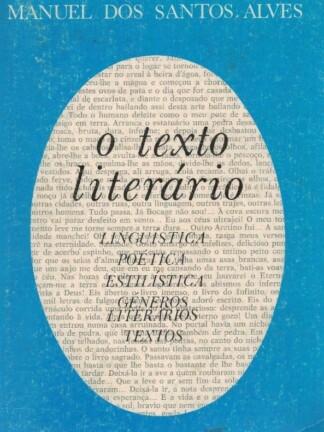 O Texto Literário de Manuel dos Santos Alves