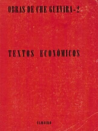 Textos Económicos de Ernesto Guevara