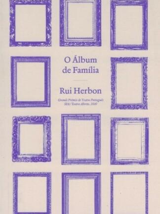 O Álbum de Família de Rui Herbon