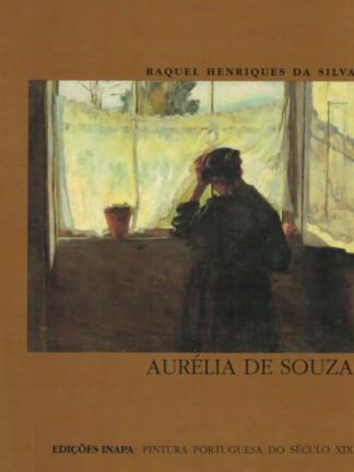 Aurélia de Souza de Raquel Henriques da Silva