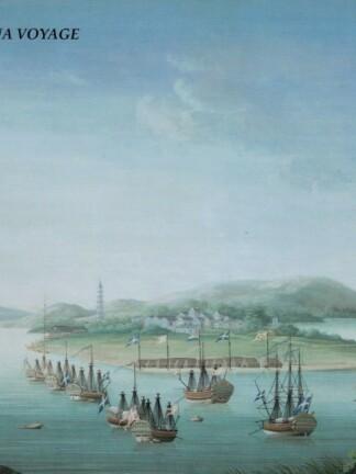 A China Voyage de Martyn Gregory