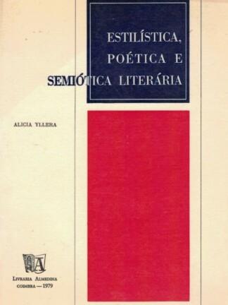 Estilística, Poética e Semiótica Literária de Alicia Yllera