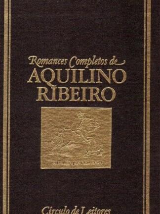 Humildade Gloriosa de Aquilino Ribeiro