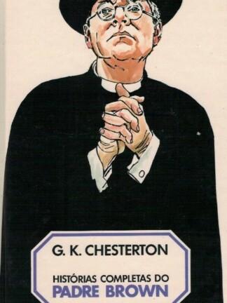 Incredulidade do Padre Brown de G. K. Chesterton