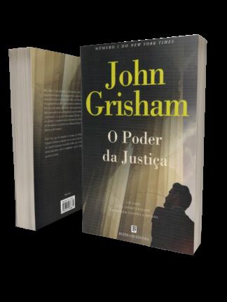O Poder da Justiça de John Grisham