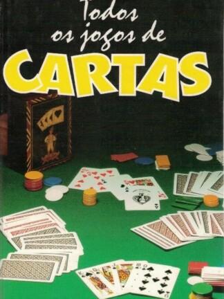 Todos os Jogos de Cartas de Frans Gerver