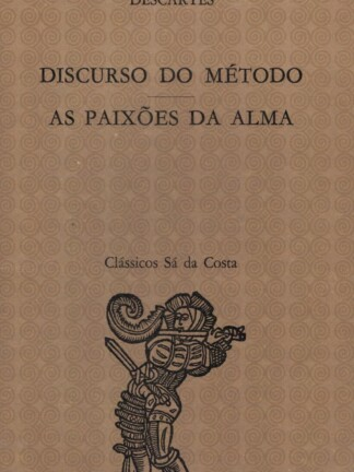Discurso do Método de Descartes