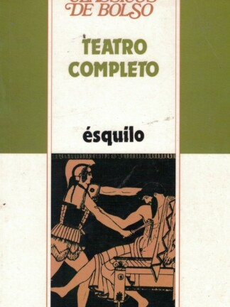 Teatro Completo de Ésquilo