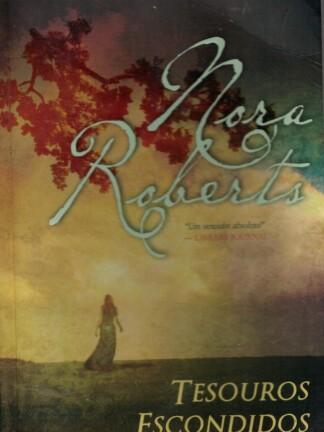 Tesouros Escondidos de Nora Roberts