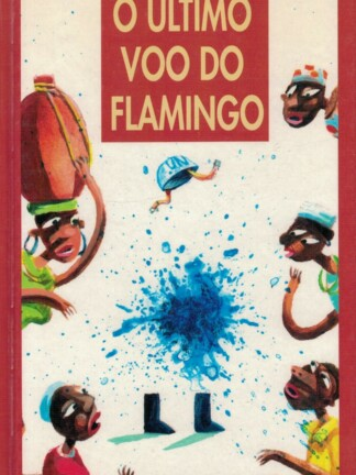 O Último Voo do Flamingo de Mia Couto