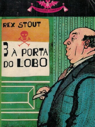3 Porta do Lobo de Rex Stout