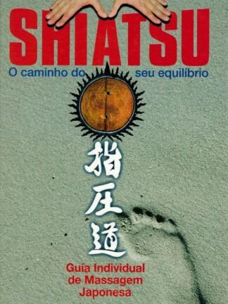 Shiatsu de José de Castro Guimarães