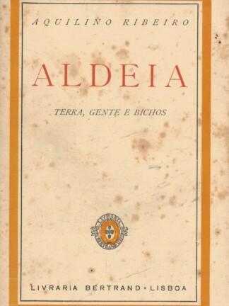 Aldeia de Aquilino Ribeiro
