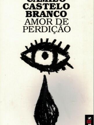 Amor de Perdição de Camilo Castelo Branco