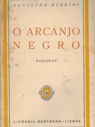 O Arcanjo Negro de Aquilino Ribeiro