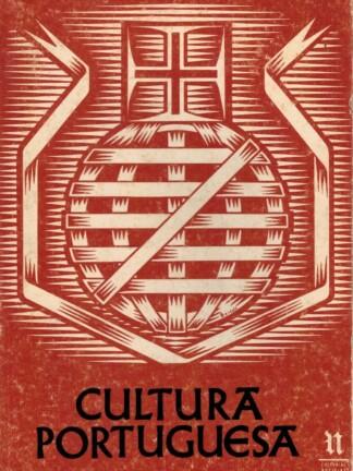 Cultura Portuguesa 16 de Ruy d' Abreu Torres