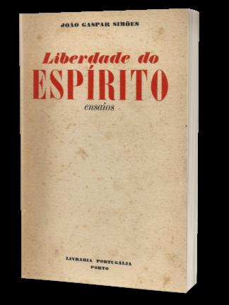 Liberdade do Espírito de João Gaspar Simões