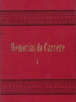 Memórias do Cárcere de Camilo Castelo Branco