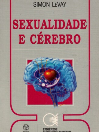 Sexualidade e Cérebro de Simon LeVay