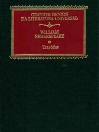 Tragédias de William Shakespeare