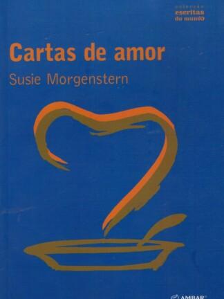 Cartas de Amor de Susie Morgenstern