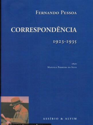 Correspondência (1923-1935) de Fernando Pessoa